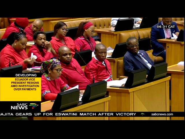 #SABCNews 06:30am Headlines   Wednesday, 05 December 2018