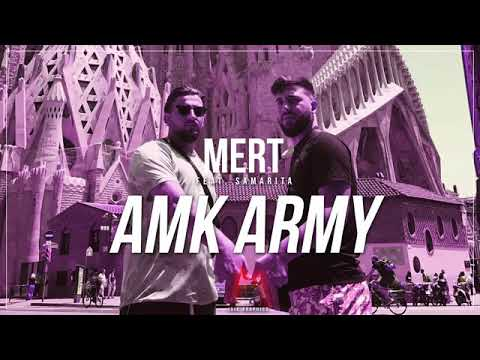 MERT - AMK ARMY (OFFICIAL Video)
