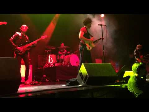 Albert Hammond, Jr. - St. Justice (El Plaza Condesa, 9/02/2016) mp3