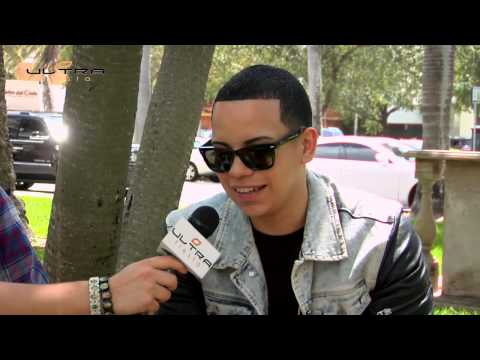 Entrevista con J Alvarez