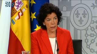 El Gobierno de Sánchez ignora las amenazas de Quim Torra y sigue ofreciendo diálogo