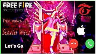 Free Fire Ringtone 2021 - Garena Free Fire