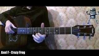 10 ВИРУСНЫХ песен Нулевых на Гитаре | Cоло Гитара фингерстайл