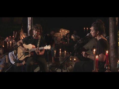 Camélia Jordana & Gaël Faure - L'amour à la plage (Niagara cover)