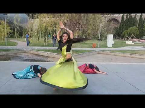 Main Teri Dushman, Dushman Tu Mera / Nagina Dance / Dance Group Lakshmi