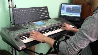 Afghan Keyboard new 2013 Qarsak Painjsher