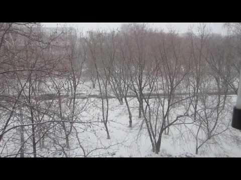 гисметео видео ПОГОДА НА СЕГОДНЯ! РОССИЯ! Метель,Пурга,Снег,Ветер! Весна или Зима  30 марта 201и