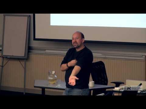 Gavin Schmidt: Practical Philosophies of Climate Modeling