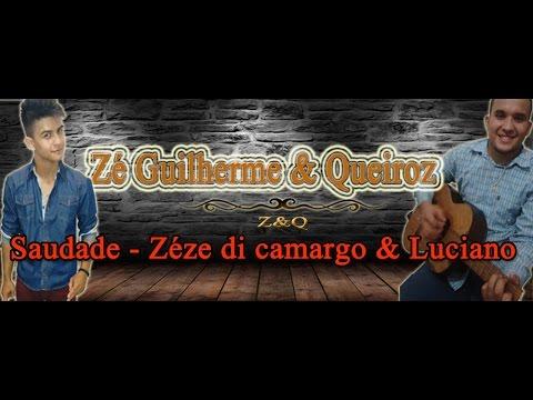 Saudade  - Zezé di Camargo & Luciano ( Zé Guilherme & Rodney - Video Cover )