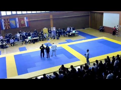 Sarajevo East European BJJ Championship