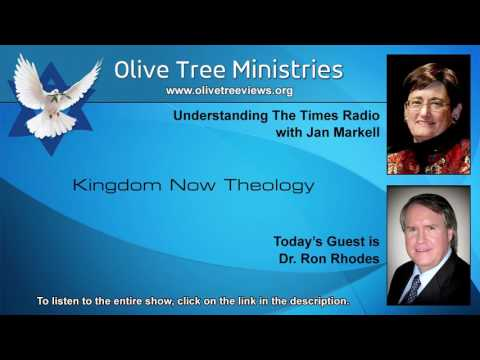 Kingdom Now Theology