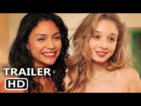 SPF-18 Trailer (2017) Pamela Anderson, Teen Movie, Movie HD
