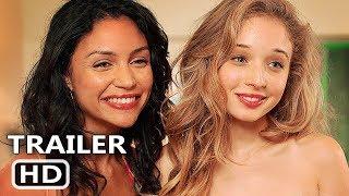 SPF-18 Trailer (2017) Pamela Anderson, Teen Movie, Movie HD thumbnail