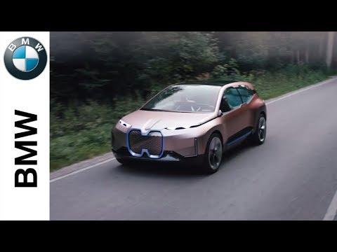 BMW Vision iNext | de auto van de toekomst van BMW i (BMW ...