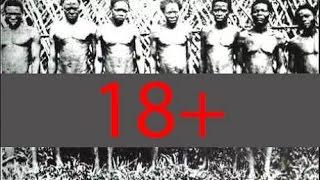 18+ ШОК Африканское Племя Бубал