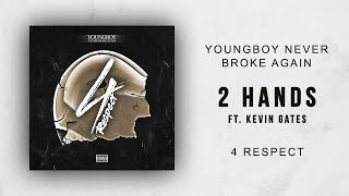 NBA YoungBoy - 4 Respect Ft. Kevin Gates (Full EP)