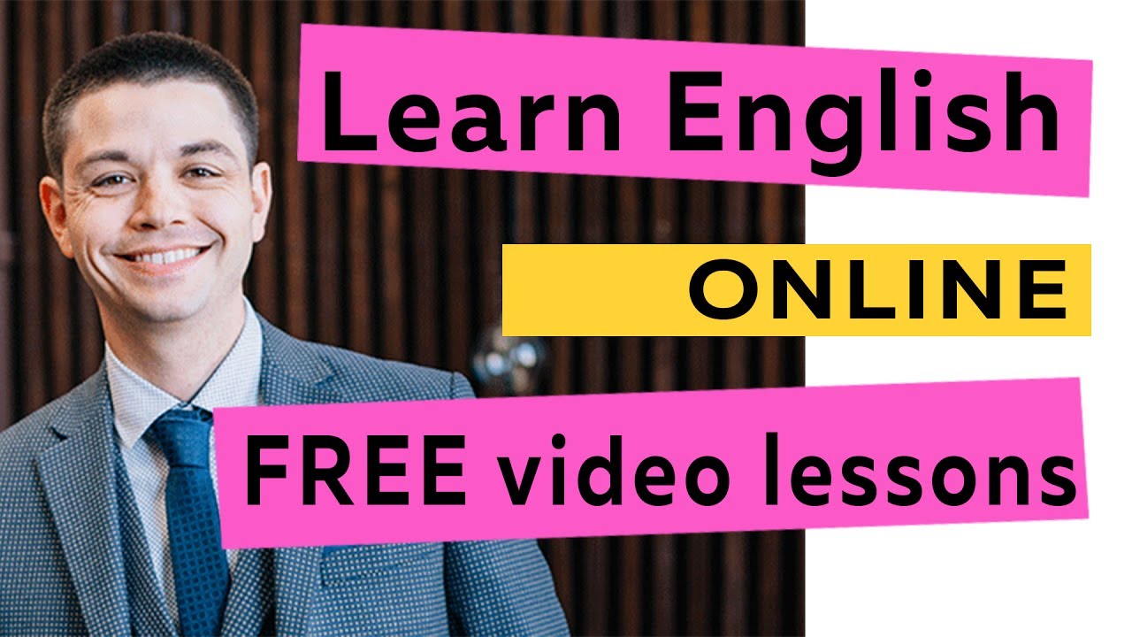 adults English for free for lesson online