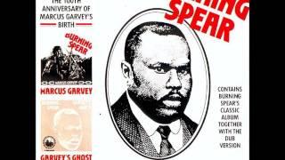 Burning Spear - Marcus Garvey, Garvey