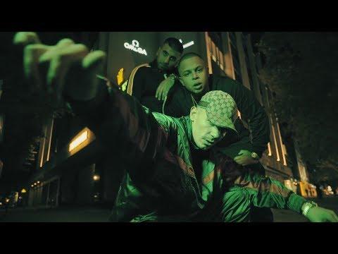 Capital Bra feat. Luciano & Eno - Roli Glitzer Glitzer