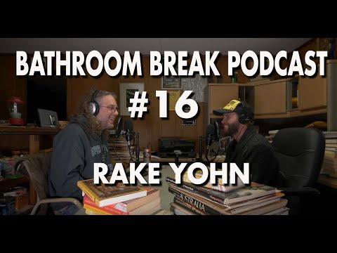 Bathroom Break Podcast