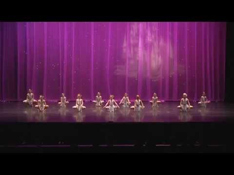 Dance Vision; Johnston, IA: Castle on a Cloud