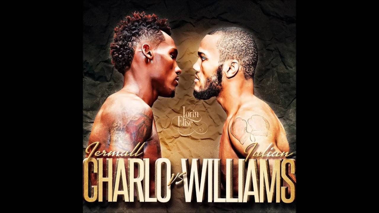 Jermall Charlo Vs Julian Williams