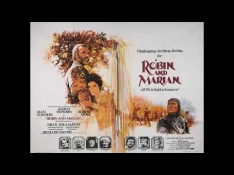 Download 01- Main Titles- Soundtrack to Robin and Marian (1976)- John Barry