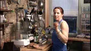 Marinated Portobello Mushroom Recipe