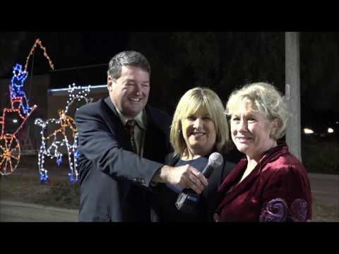 "ROLLING HILLS ESTATES PARADE OF LIGHTS ""TV VERSION"" AIR DATE 121216"