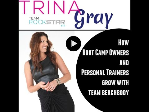 Boot Camp Owners, Personal Trainers and Team Beachbody