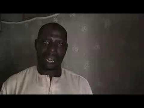 Osama Loves Hausa Drama