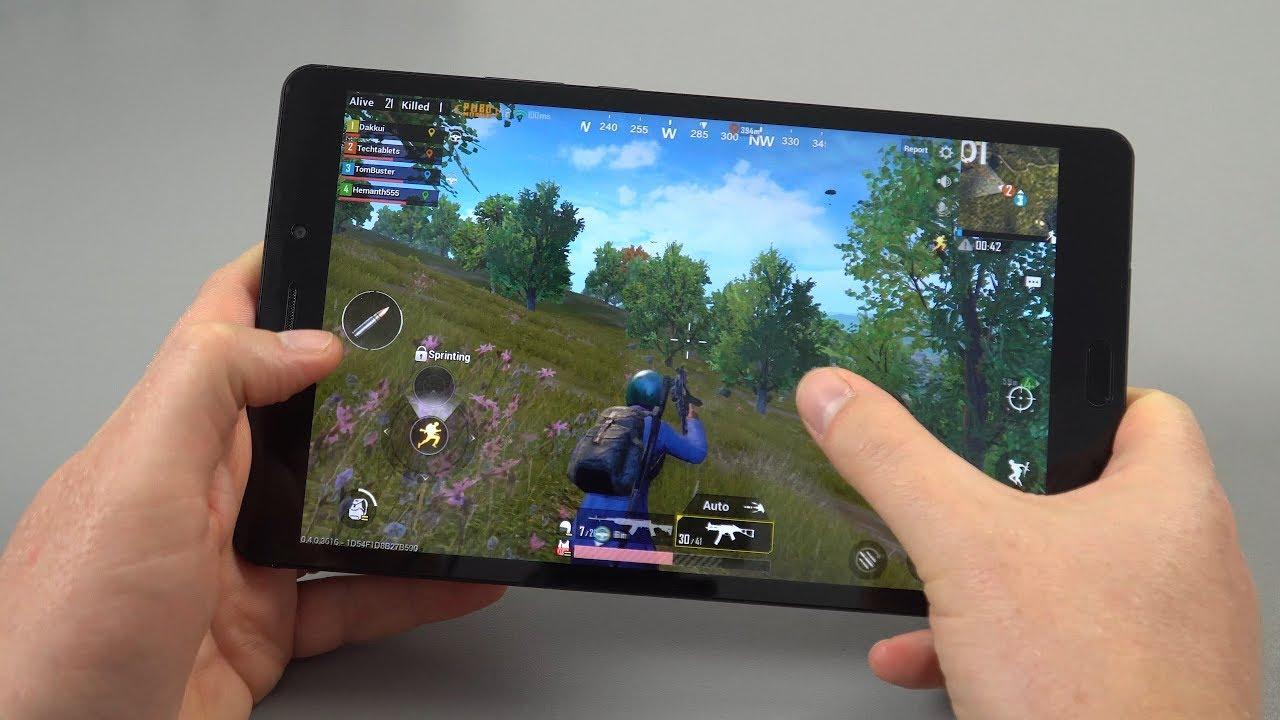 Alldocube X1 Unboxing Review Helio X20 Ten Core 4g Tablet Youtube
