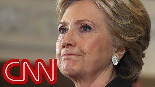 Clinton kept adviser despite sexual harassment allegation