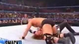 WWF Smackdown! 2001-Stone Cold Steve Austin vs Kane vs The Undertaker