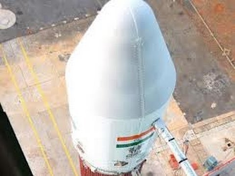 PSLV-C20 to be launched today  - TV5