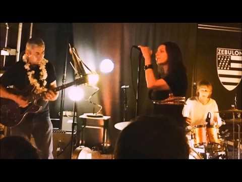Hope Sandoval w. Acetone, live 2017-11-15, L.A., Hope's complete set, 3 songs (+ lyrics)