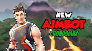 Download Fortnite Aimbot Ps4 Xbox Jamhax 1 3 1 4 Cronusmax Plus