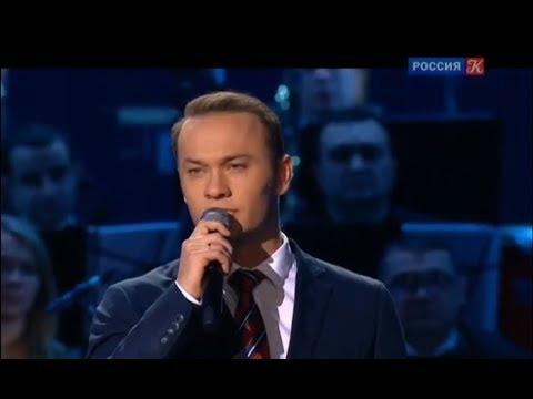 Дмитрий Ермак – You're always on my mind