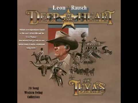 Leon Raush -  Houston (Means I'm One Day Closer To You)