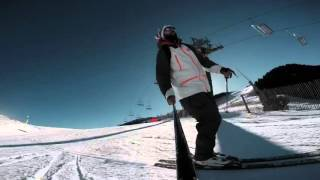 Competition entry for Skifree Film - Aleix Alexandre