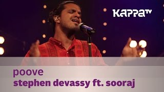 Poove Stephen Devassy f. Sooraj - Music Mojo Season 2 - Kappa TV.mp3