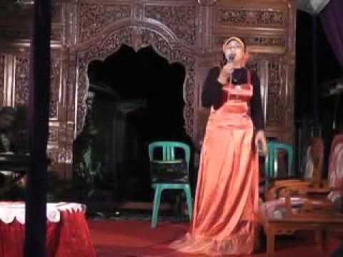QOSIDAH MODERN KHARISMA MUSIC 04 HANAFI