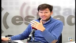 Fútbol es Radio: Courtois podría salir del Real Madrid