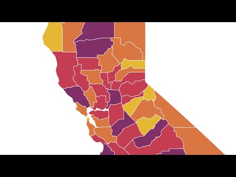California's coronavirus curfew: what are the rules and will it work?