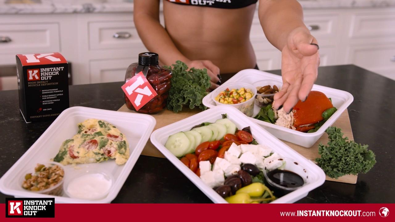 dieta fitness model pdf
