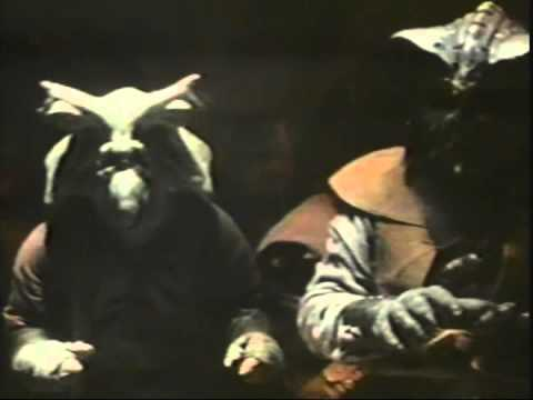 Return of the Jedi Lapti Nek music video w/deleted footage