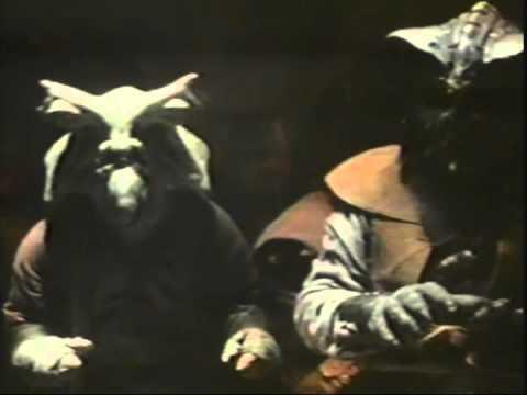 Return of the Jedi Lapti Nek music video w/deleted footage