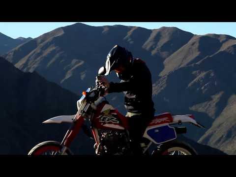 Honda Xr 250 Supermotard