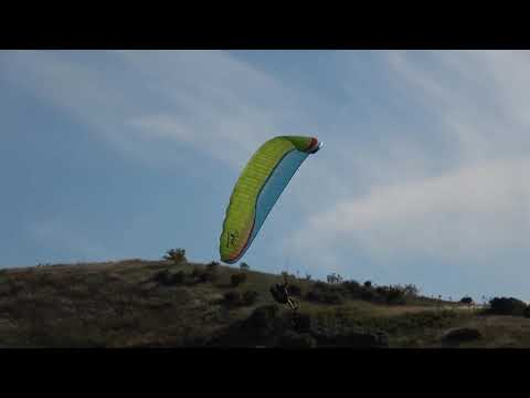 Airdesign's New Low En-B The Vivo #freerider