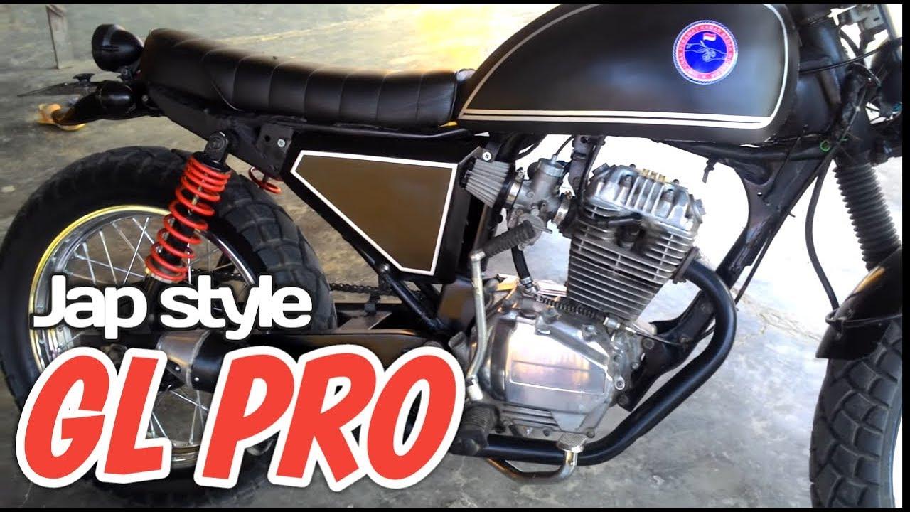 Japstyle Motor GL Pro YouTube